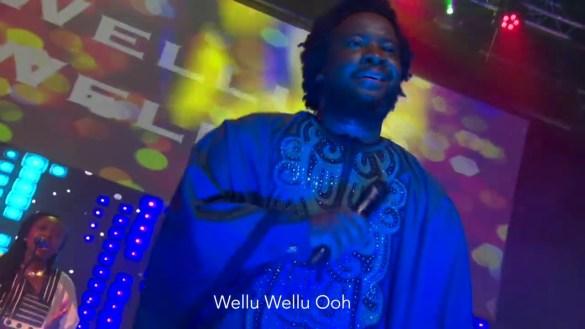 download mp3: sonnie badu - wellu wellu