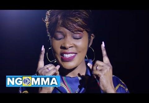 download mp3: Janet Otieno - Nijaze