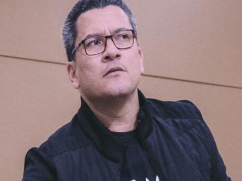 Cantor Geraldo Guimarães recebe alta após ser curado do coronavírus