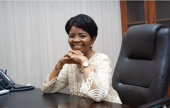 Marriage Is Not For Boys And Girls – Pastor Faith Oyedepo