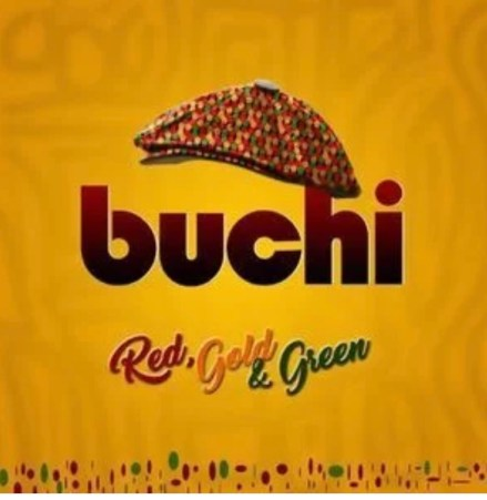 Buchi – Red Gold and Green