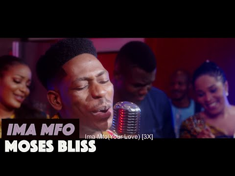 download mp3: Moses Bliss – Ima Mfo