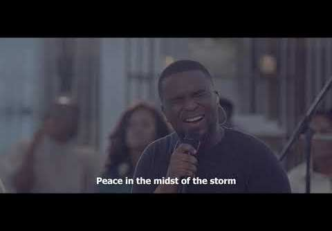Joe Mettle - Peace (feat. Michael Stuckey)