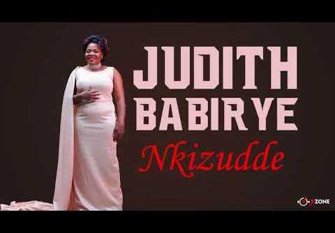 Judith Babirye - Nkizudde