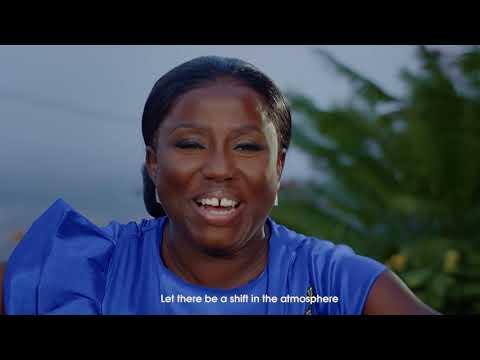Diana Hamilton – Awurade Ye