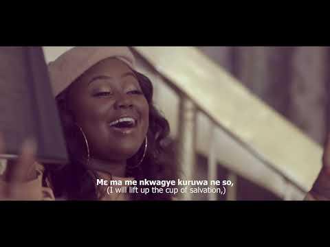 Joe Mettle - Nkwagye Kuruwa (Feat Love Gift)