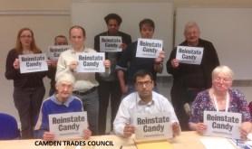 Camden Trades council