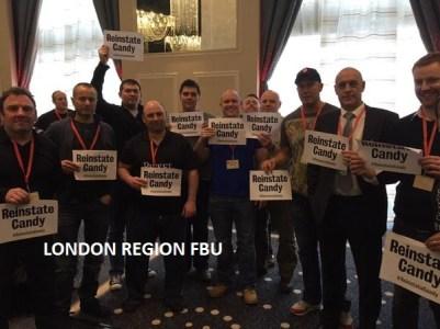 London FBU