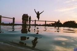 Відійти від радянських традицій святкування Дня молоді вирішили у Житомирі
