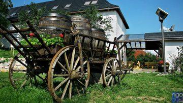 Як зелений туризм і європейські гранти допомагають розвитку сільських територій Словаччини