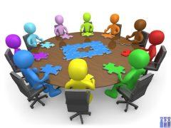Відбір партнерств міських та сільських громад