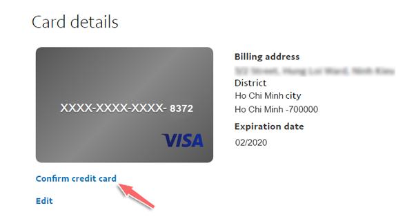 huong dan verify the visa