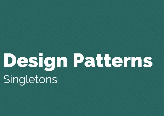 Vài phút hiểu về Java Singleton Pattern