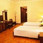 Khách sạn Ngọc Lan Quận 11 Phòng Deluxe