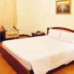 Phòng Superious của khách sạn Ngọc Lan quận 11