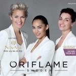Catalogue mỹ phẩm Oriflame 4-2016