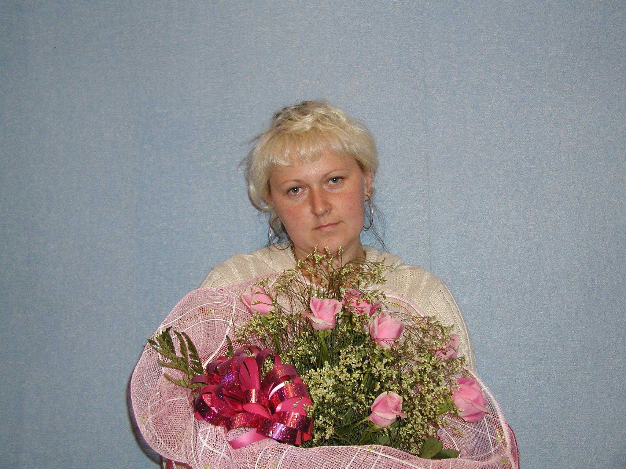 Литвинова Елена Петровна
