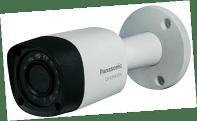 CAMERA HD-CVI PANASONIC 1.0-MP CV-CPW103L