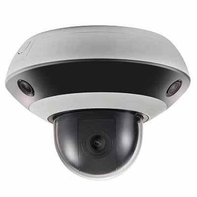 CAMERA IP 360 ĐỘ HIKVISION DS-2CD2F42FWD-IWS