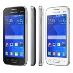 Samsung Galaxy V Plus 5