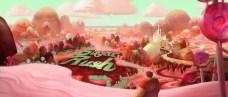 Early Sugar Rush reveal by jigokuen