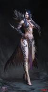 Rift: Storm Legion concept art