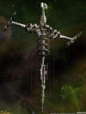 Killzone 3 concept art