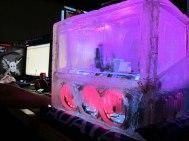 Ice box case mod