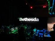Bethesda was here