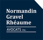 Normandin Gravel Rhéaume – Avocats Inc.