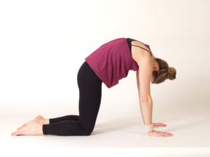 yoga postures for losing weight