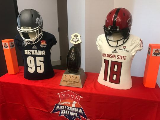 2018 Nova Home Loans Arizona Bowl Recap