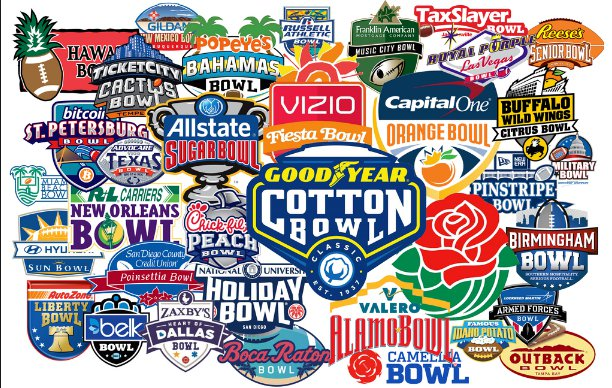 Bowl Season Breakdown: An early look inside