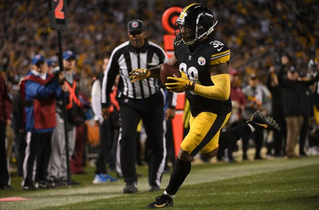 Pittsburgh Steelers at Oakland Raiders Preview
