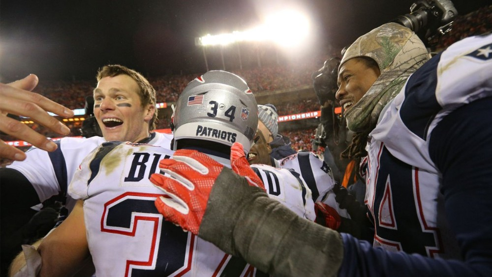 Patriots Take Advantage of Chiefs mistake to get to Super Bowl LIII, 37-31