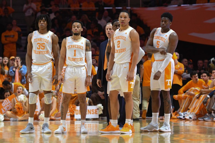 Big Orange Remains on Top