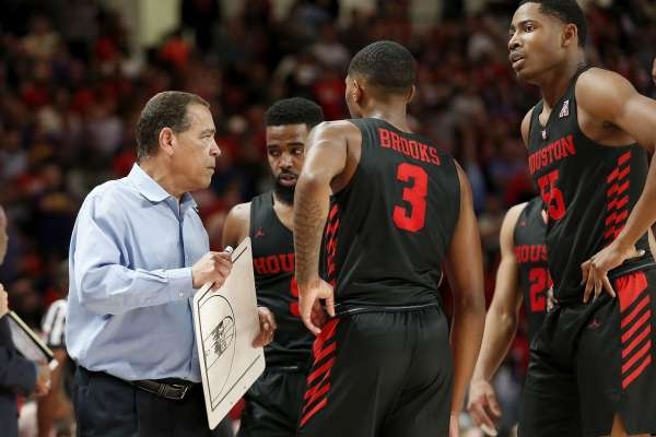 Cougars Basketball: Depth is the key to success