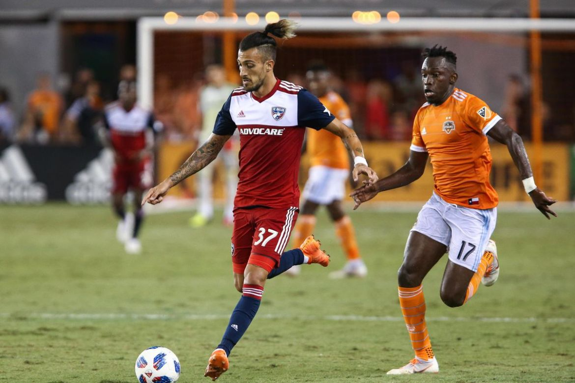 Dynamo Talk: Houston wins first Derby match at home