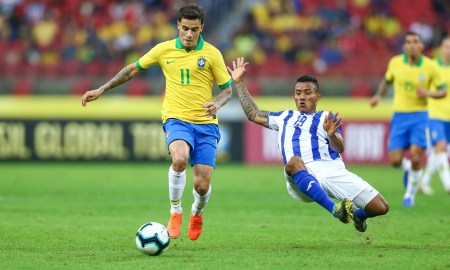 Brazil prepare to take on South America's best in Copa America 2019.