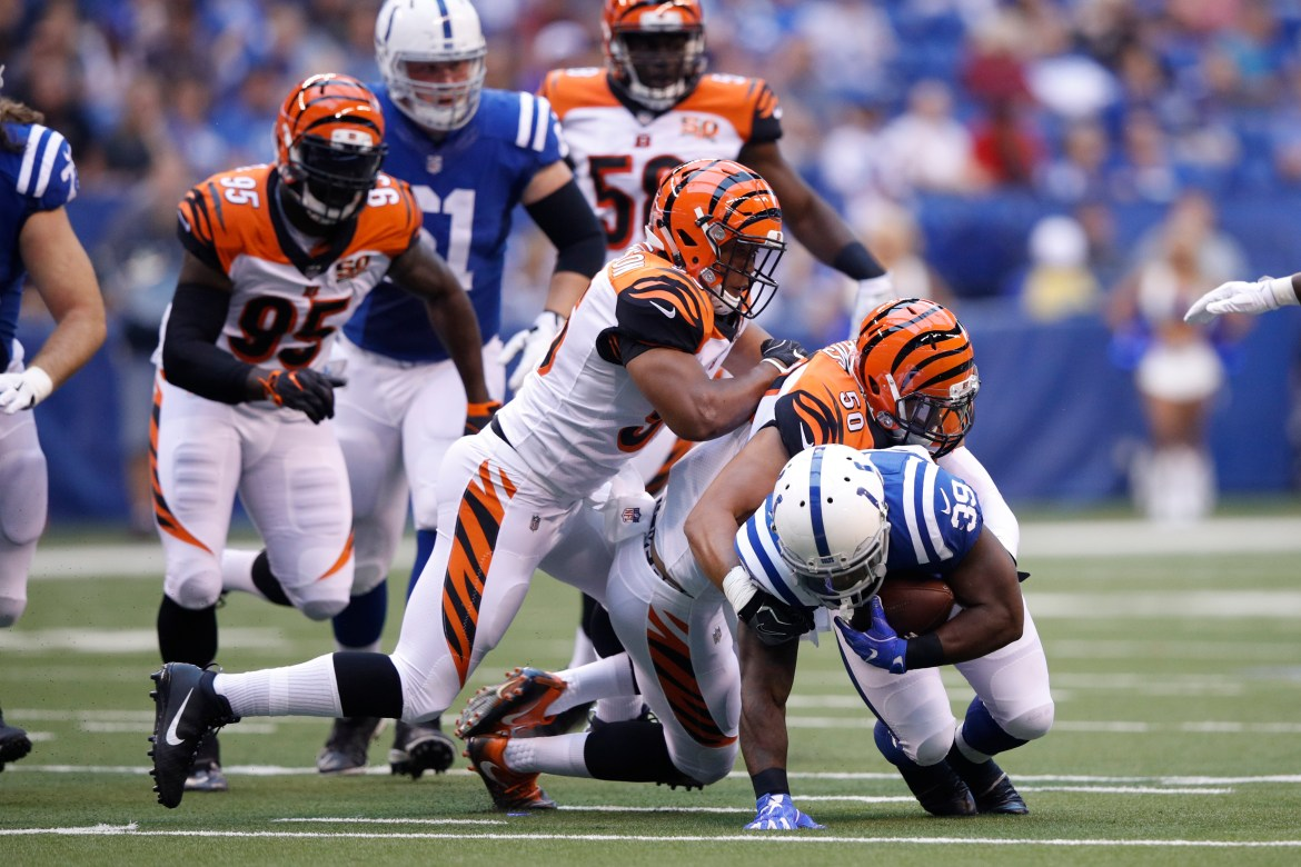 The Pros and Cons of shortening the NFL Preseason