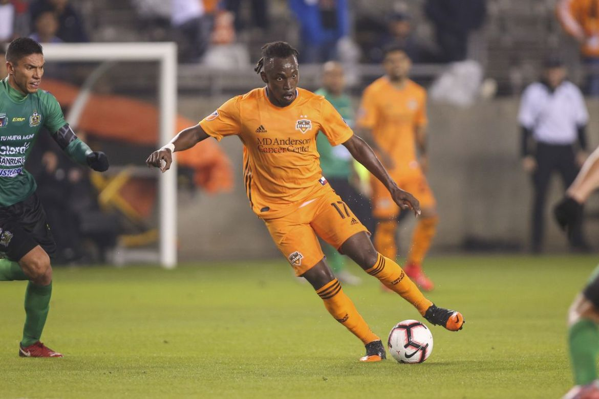 Dynamo Talk: Houston falls to the Sounders
