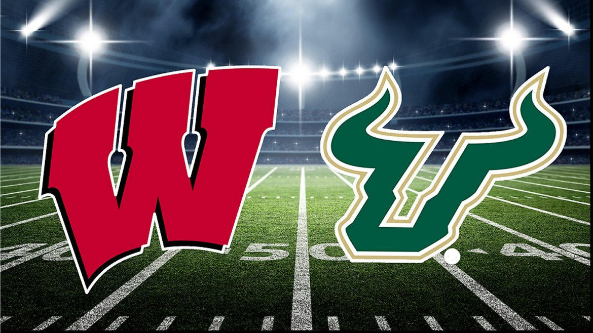 A Look Back at Wisconsin vs South Florida