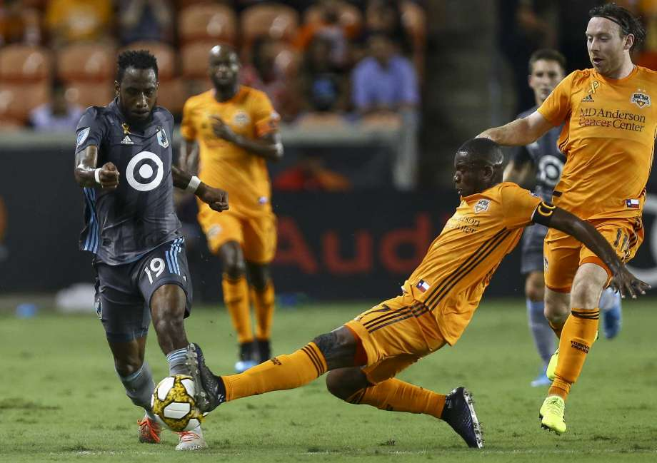 Dynamo Talk: Houston beats Minnesota 2-0 at Home