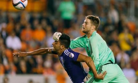 Dynamo vs Orlando City
