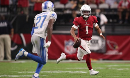 Fantasy Football Kyler Murray
