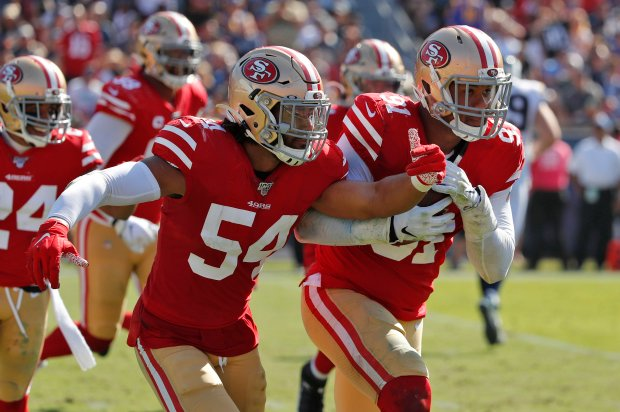 NFC: Does The Class of the Conference Reside in San Francisco?