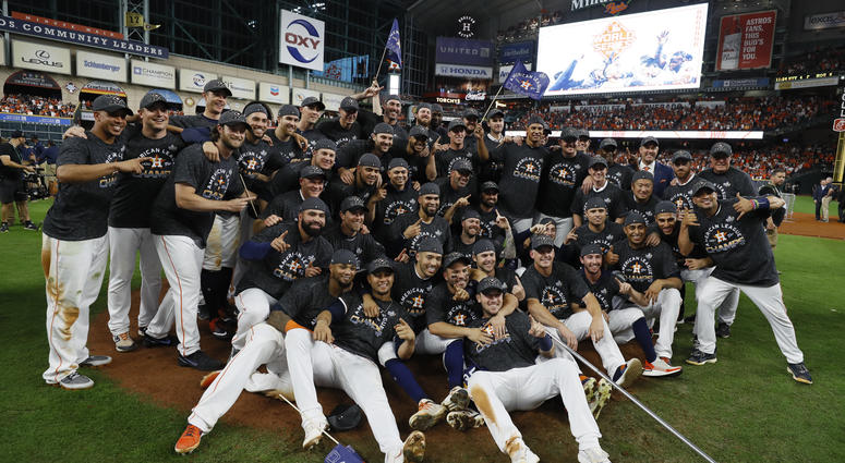 MLB Weekly Digest Special Edition: 2019 World Series Preview