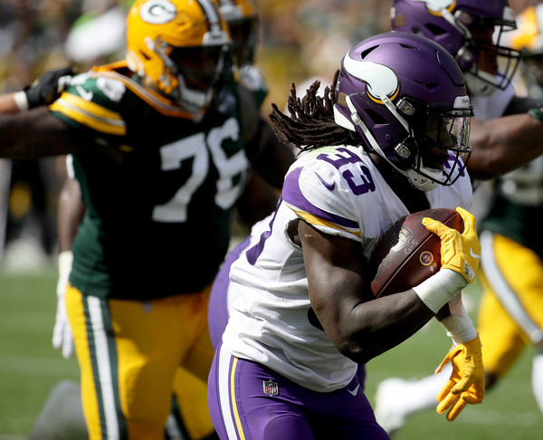 Fantasy Football Dalvin Cook