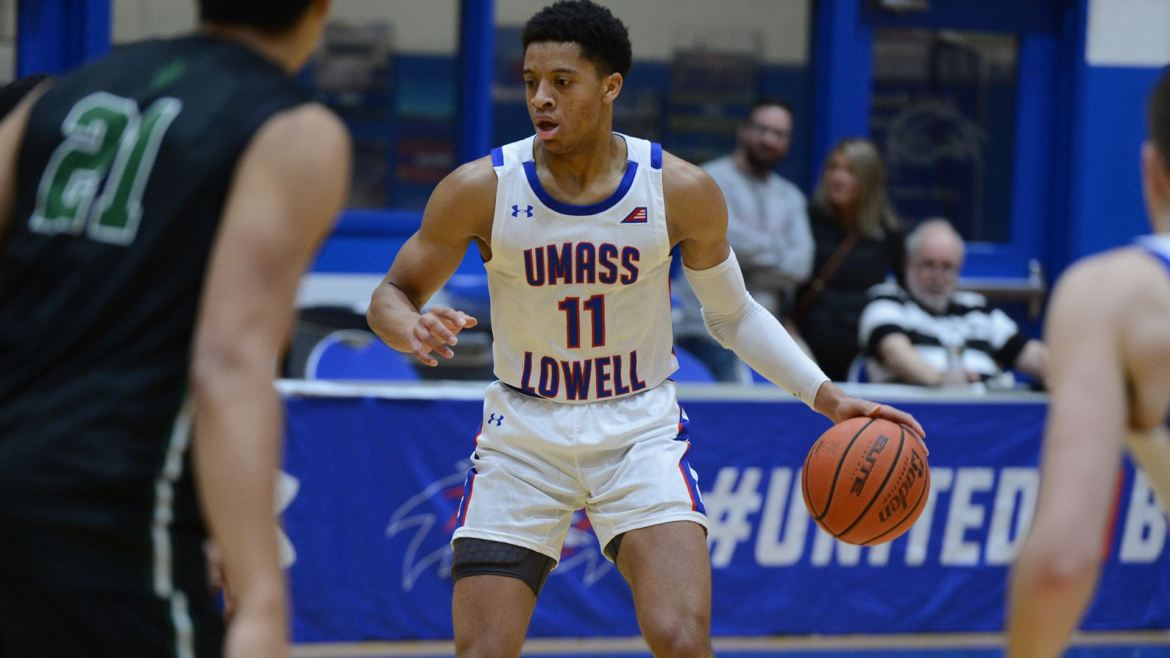 UMass Lowell snaps a three game skid with a 75-63 victory over Brown