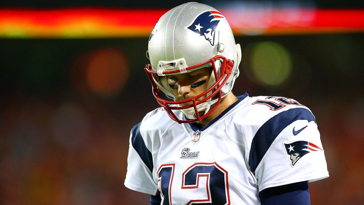 Brady's Play Will Not Hurt Patriots Run For Another Super Bowl
